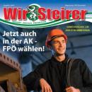 Wir Steirer Ausgabe März 2019