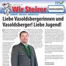 Aussendung Wir Steirer Ausgabe Dezember 2018